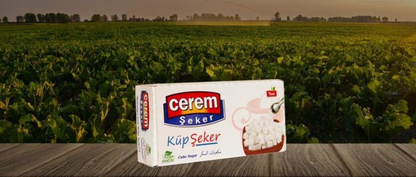 Paket Küp Şeker 690 gr